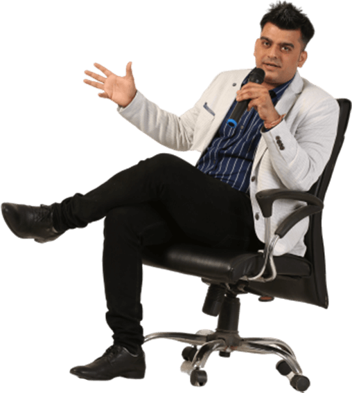 sandip trivedi Digital Marketing trainer