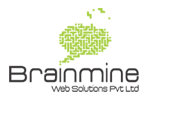 Brainmine logo