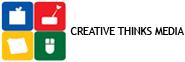 Creative Thinks Media logo