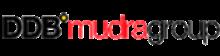 DDB Mudra logo