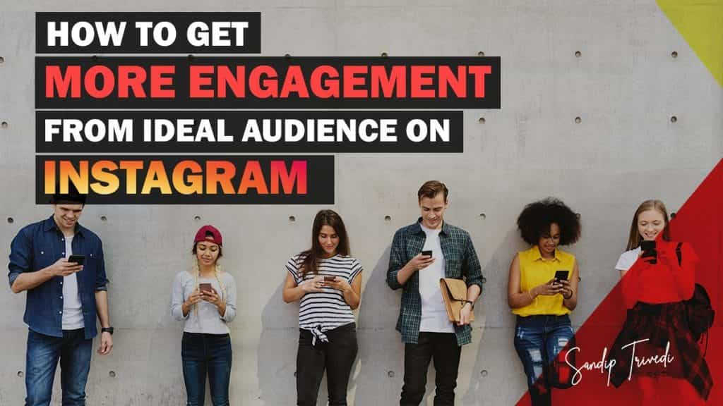 Instagram Marketing - Engagement