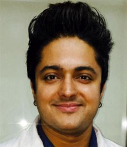 Kunal Choudhry