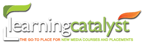 Learning Catalyst logo