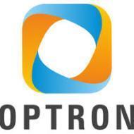 Optron logo