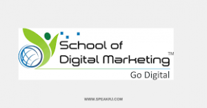 School of Digital Marketing logo