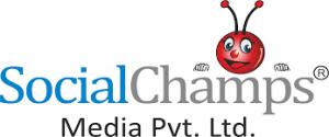 Social Champs logo