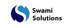 Swami Solutions logo