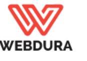WEBDURA logo