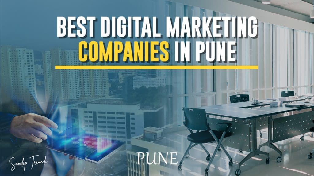 Best digital marketing companies
