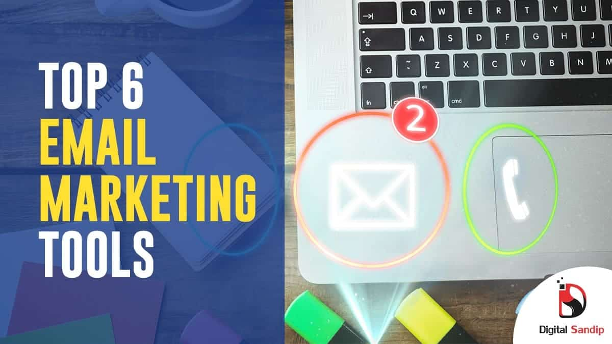 E-Mail Marketing Tools