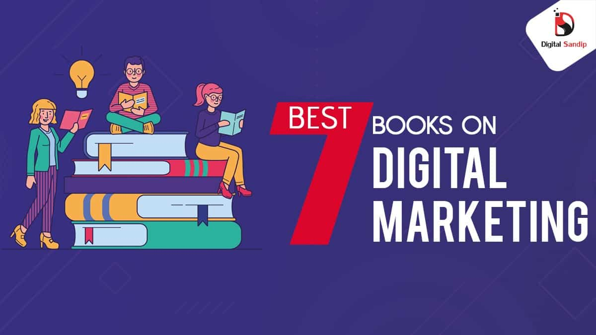Books on Digital Marketing