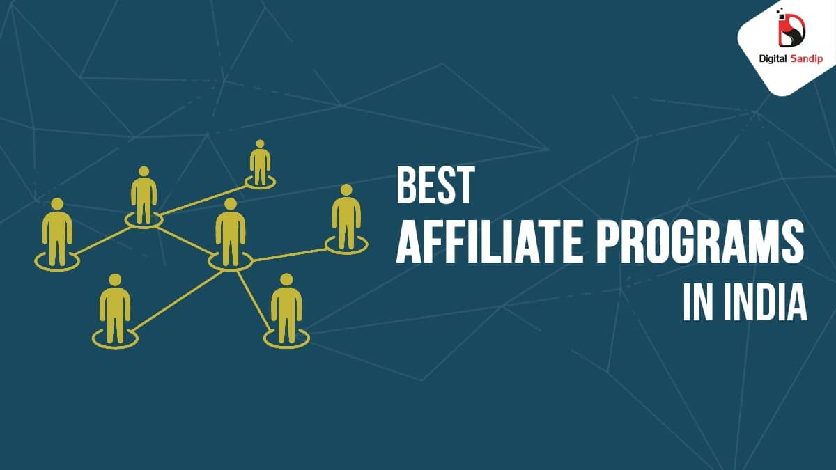 Best Affiliate Marketing in India