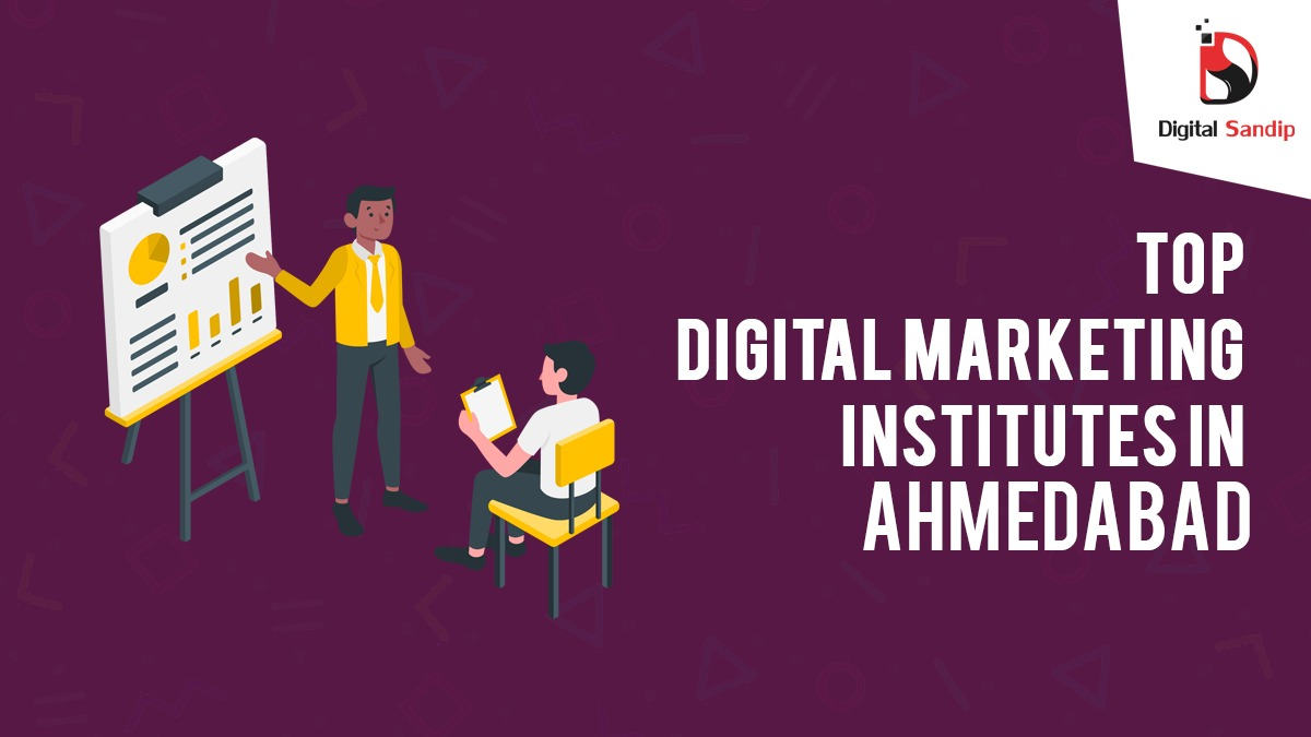digital marketing institutes in ahmedabad