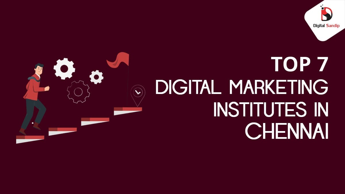 Digital Marketing Institutes in Chennai