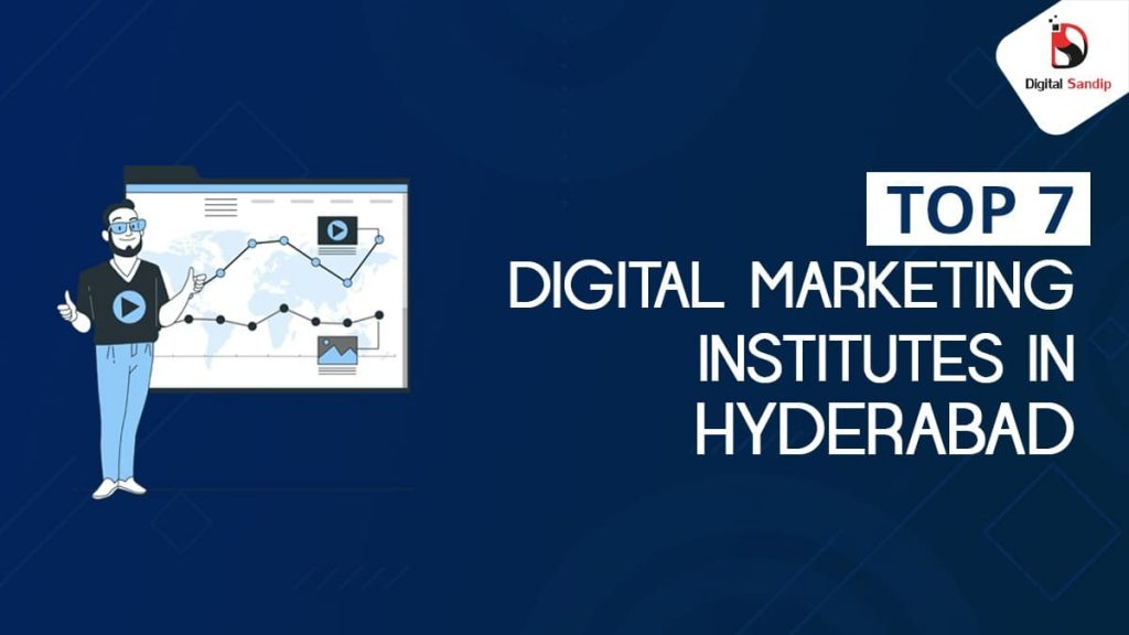 Digital marketing institute in Hydrabad