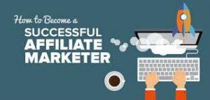 successful aafiliate marketer