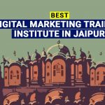Digital Marketing Training Institute in Jaipur