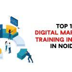 Top 10 digital marketing taining institute in noida